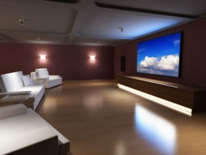 Residential Audio Video Home Theaters Media Rooms North Port Fl